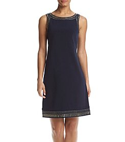 Jessica Howard® Embellished Shift Dress