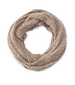 Cejon® Stretchy Lurex Loop Scarf