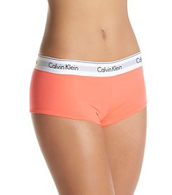 Calvin Klein Modern Cotton Boyshorts