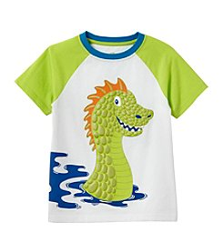 Mix & Match Boys' 4-8 Short Sleeve Graphic Tee