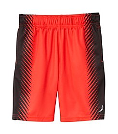 Exertek® Boys' 4-7 Solid Motion Shorts