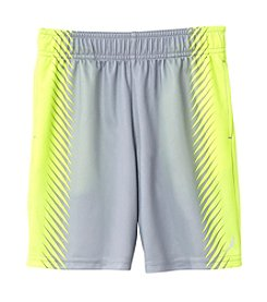 Exertek® Boys' 2T-7 Solid Motion Shorts