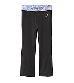 Exertek® Girls' 4-6X Solid Yoga Pants