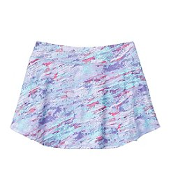 Exertek® Girls' 4-16 Printed Skort