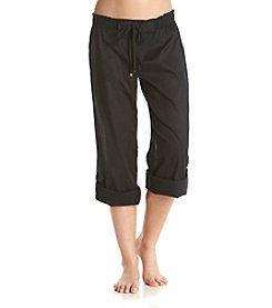 MICHAEL Michael Kors® Long Pants Cover Up