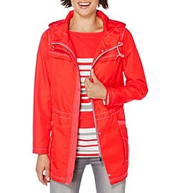 Rafaella® Petites' Anorak Jacket