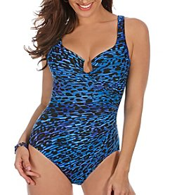 Miraclesuit® Purrfection Escape One Piece