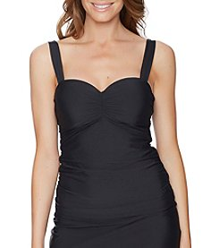 Athena® Chantele Molded Soft Cup Underwire Bandini Top