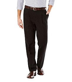 Dockers® Men's Signature Stretch Classic Fit Pleated Pants