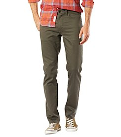 Dockers® Men's Jean Cut SoftStretch Slim Fit Pants D1