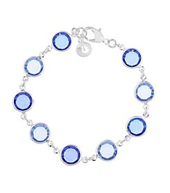 Gloria Vanderbilt™ Line Bracelet