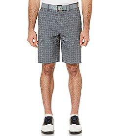 PGA TOUR® Men's Printed Tech Shorts