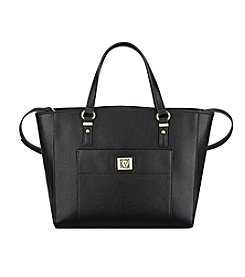 Anne Klein® Perfect Tote Convertible Satchel