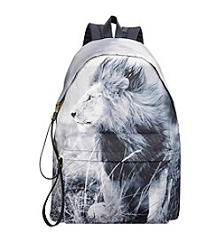 Anne Klein® Lion Classic Medium Backpack