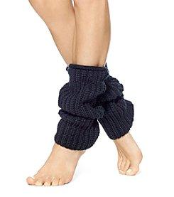 HUE® Slouchy Leg Warmers