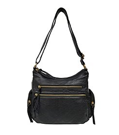 GAL Pocket Crossbody