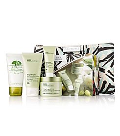 Origins Mega Defender Buff & Brighten Winter Skincare Set