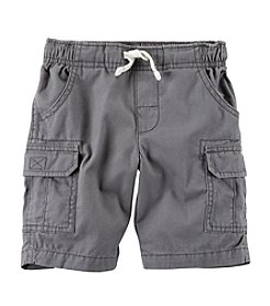 Carter's® Boys' 2T-7 Cargo Shorts