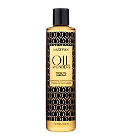 Matrix® Oil Wonders Shampoo