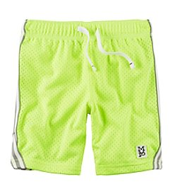 Carter's® Boys' 2T-7 Mesh Shorts