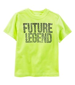 Carter's® Boys' 2T-8 Short Sleeve Legend Tee