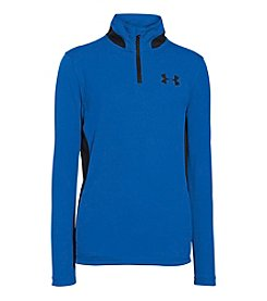 Under Armour® Boys' 8-20 Fairway 1/4 Zip Golf Jacket