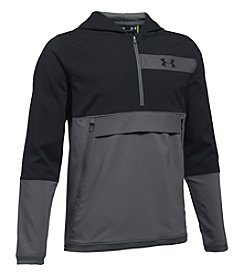 Under Armour® Boys' 8-20 Anorak Long Sleeve Jacket
