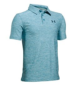 Under Armour® Boys' 8-20 Playoff Polo