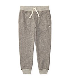 Polo Ralph Lauren® Boys' 2T-7 Terry Joggers