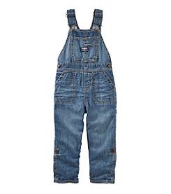OshKosh B'Gosh® Baby Boys' Overalls with Solid Lining