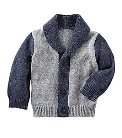 OshKosh B'Gosh® Baby Boys' Cardigan Sweater
