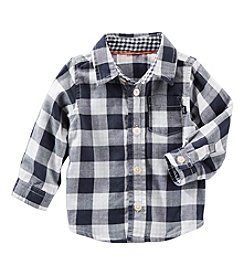 OshKosh B'Gosh® Baby Boys' Woven Shirt