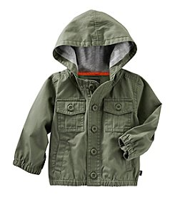 OshKosh B'Gosh® Baby Boys' Hooded Jacket