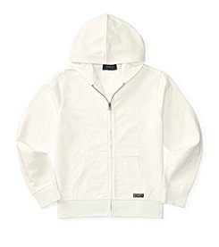 Polo Ralph Lauren® Boys' 8-20 Long Sleeve Knit Hoodie