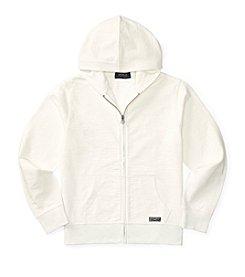 Polo Ralph Lauren® Boys' 8-20 Long Sleeve Knit Hoodie