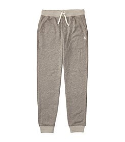 Polo Ralph Lauren® Boys' 8-20 Terry Joggers