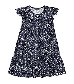 Polo Ralph Lauren® Girls' 7-16 Floral Dress