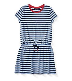 Polo Ralph Lauren® Girls' 7-16 T-Shirt Dress