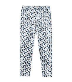 Polo Ralph Lauren® Girls' 7-16 Floral Leggings