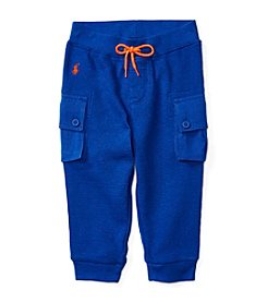 Ralph Lauren® Baby Boys' Solid Pants