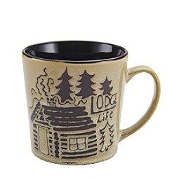Pfaltzgraff® Cabin Lodge Mug
