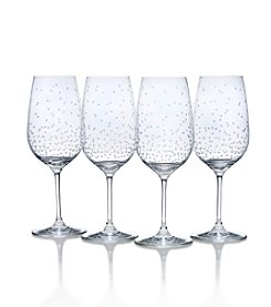 Mikasa® Set of 4 Goblet Glasses