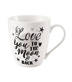 Pfaltzgraff® Moon And Back Mug