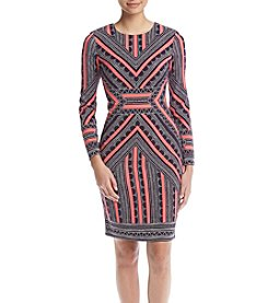 Vince Camuto® Bodycon Dress
