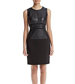 Ivanka Trump® Sheath Lux Dress