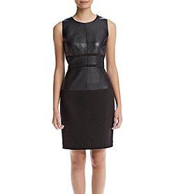 Ivanka Trump® Sheath Lux Dress