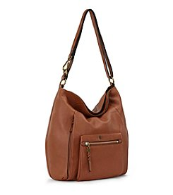 Elliott Lucca™ Vivien Fold-Over Hobo