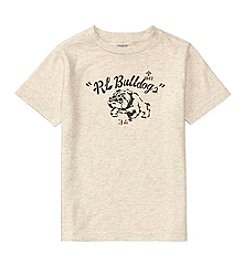 Polo Ralph Lauren® Boys' 2T-7 Graphic Short Sleeve Tee