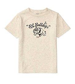 Polo Ralph Lauren® Boys' 2T-7 Graphic Short Sleeve Tee
