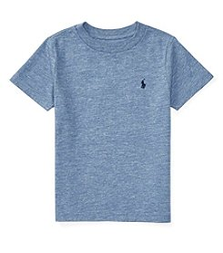 Polo Ralph Lauren® Boys' 2T-7 Short Sleeve Crew Neck Top